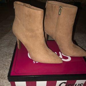 Sam Edelman Ankle Heeled Boots